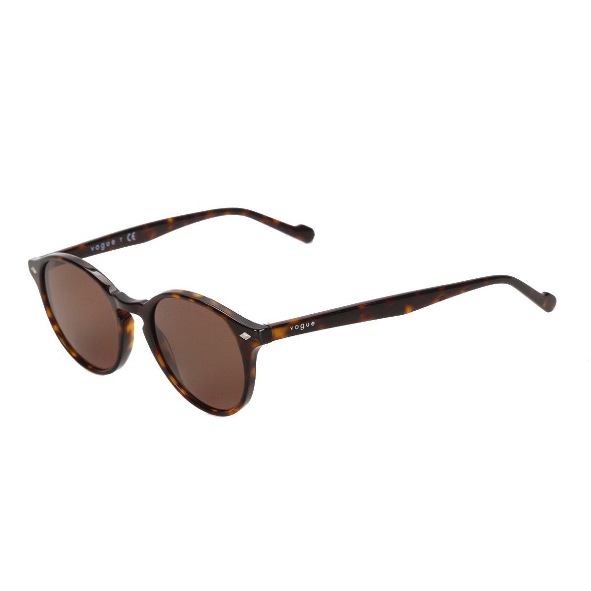 Óculos de Sol Vogue Phantos Tartaruga VO5327S Masculino