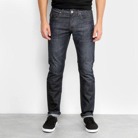 1abcacfc3c0f5 Calça Jeans U.S. Polo Assn Slim Masculina - Preto | Netshoes