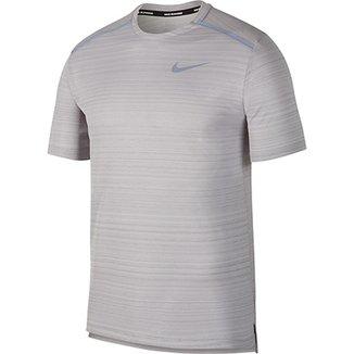 e1f897635c851 Camiseta Nike Dry Miler Ss Mascunina