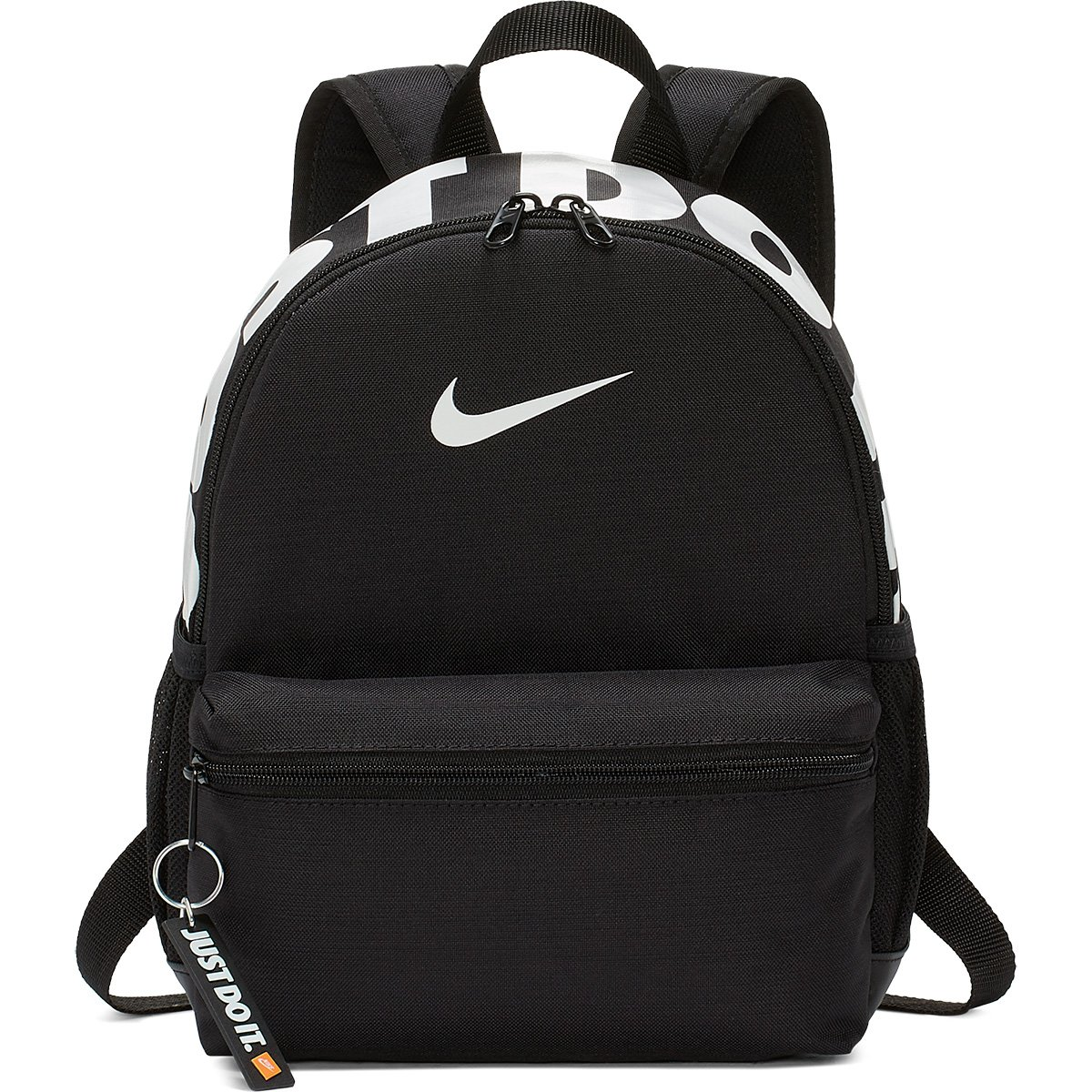 Mochila Infantil Nike Brasília Just do It 11 Litros