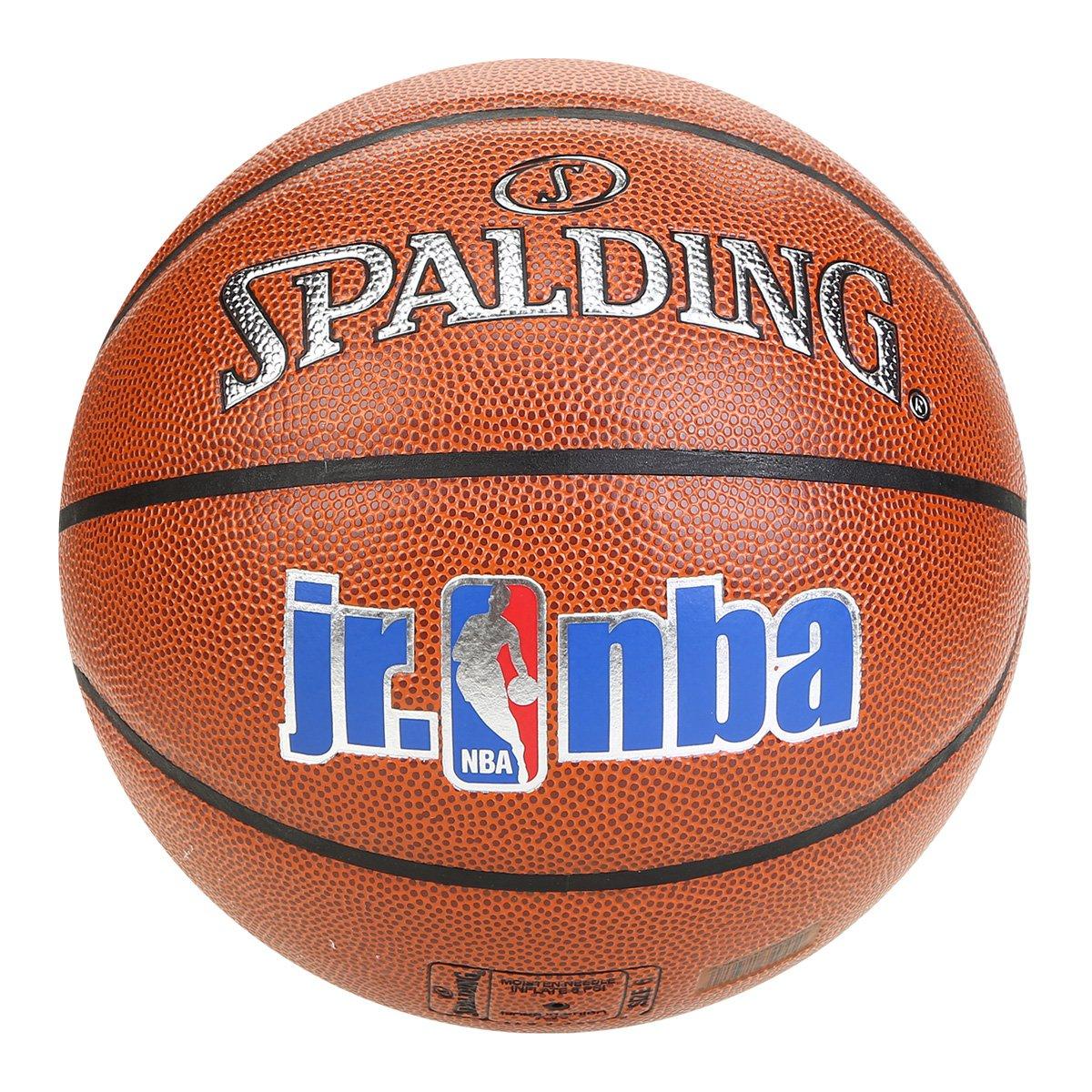 Bola de Basquete Spalding 2015 Jr Composite Tam 6 - 1