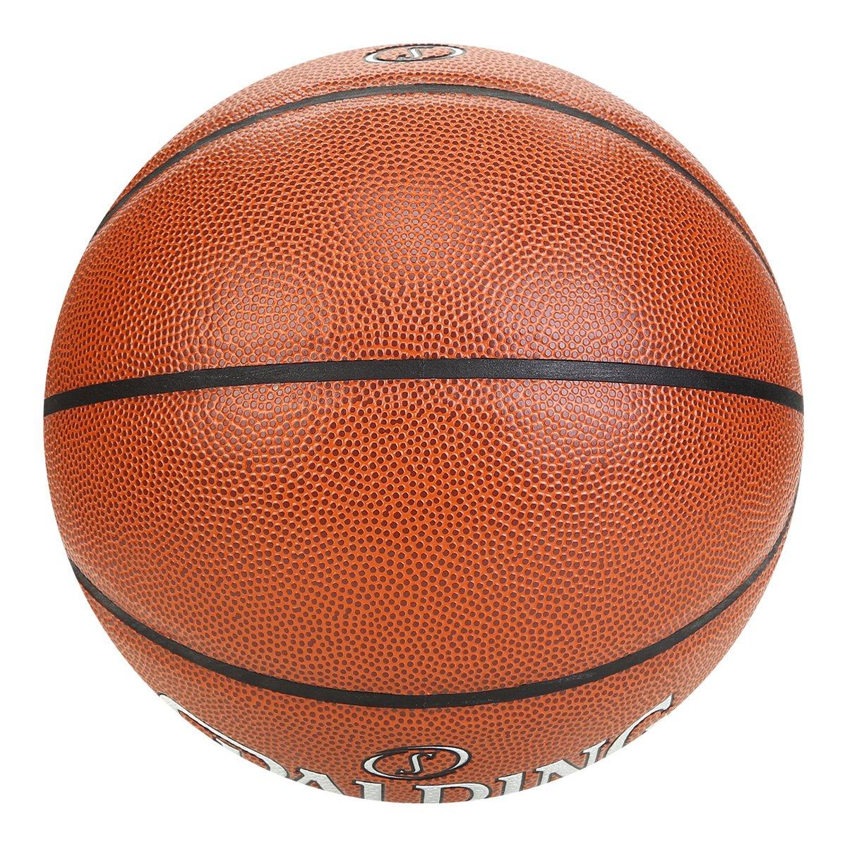 Bola de Basquete Spalding 2015 Jr Composite Tam 6 - 2