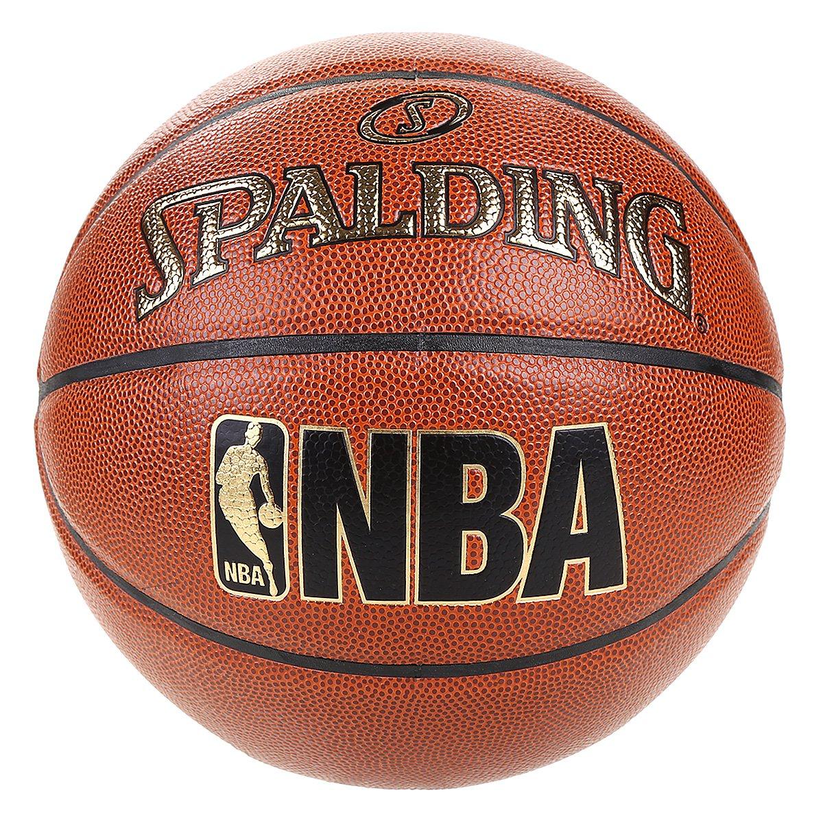 Bola Basquete Spalding NBA Jr 2015 Tamanho 7