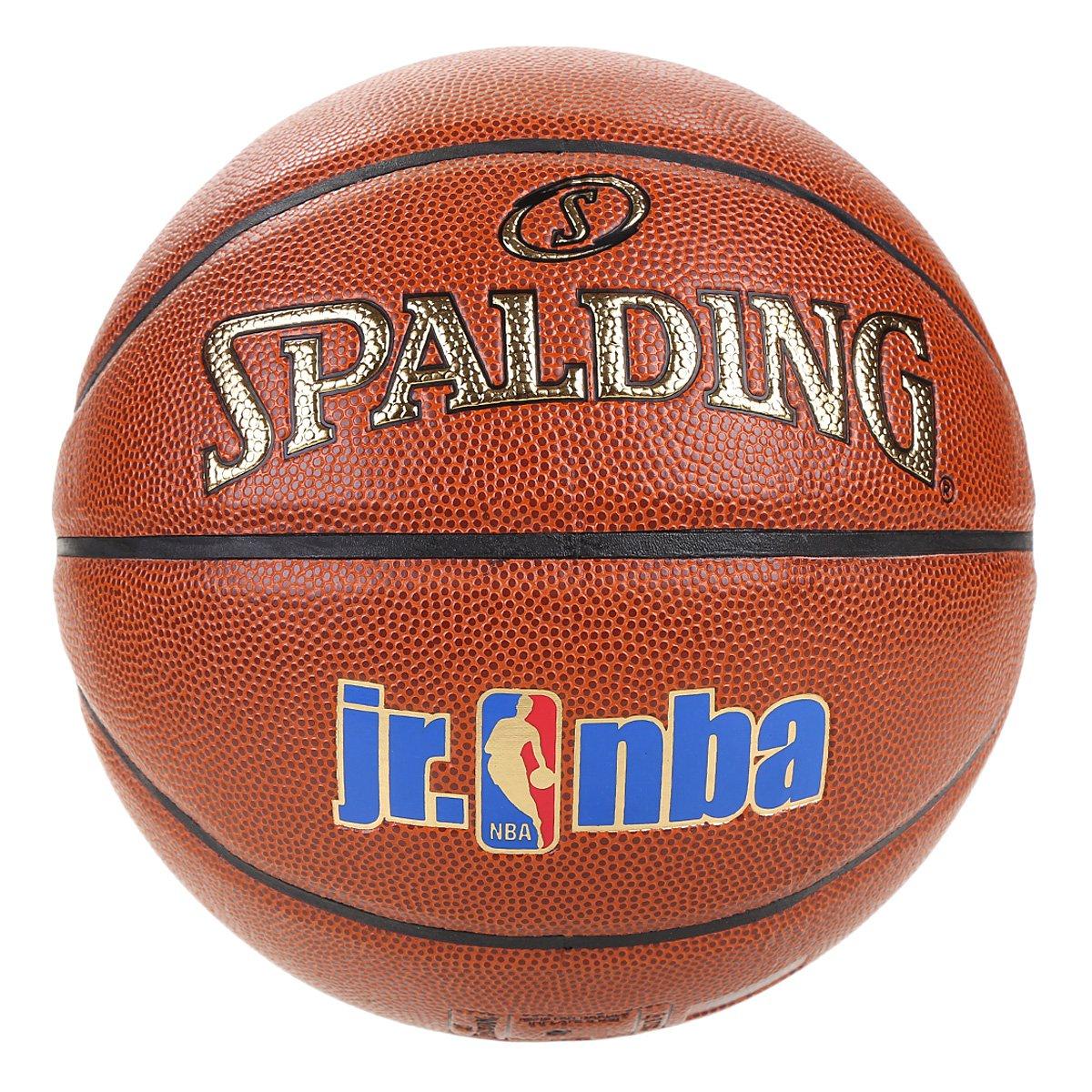 Bola Basquete Spalding NBA Jr 2015 Tamanho 7 - 1