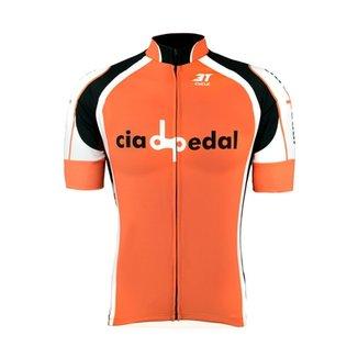 Camisetas Cia do Pedal - Bike  c9ee9c3675dc2