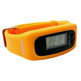 a05cb691cc3 Relógio Pedômetro Liveup LS3348L