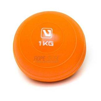 Soft Ball Mini Bola de Exercício - 1kg edf84370200ec