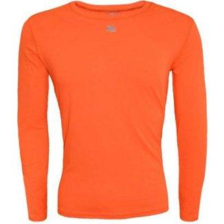 Camisa Térmica Infantil Fator Proteção Solar Uv50 5875 a6286366e6b32