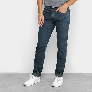 7b06f09c11 Calça Jeans Slim Dubai Basic Masculina