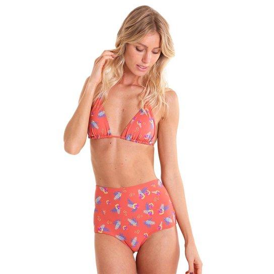 5a25f4169 Calcinha Biquíni Líquido Hot Pants Aloha Feminina - Compre Agora ...