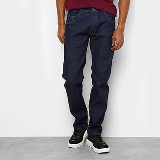 56a2a6b2729a6 Calça Jeans Reta Preston Masculina