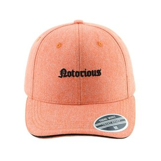 Bone Aba Curva Young Money Snapback Notorious 20356584943