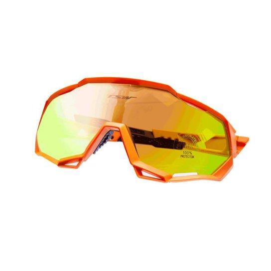 5cdeba84082bd Óculos de Ciclismo TSW Cross - Laranja - Compre Agora