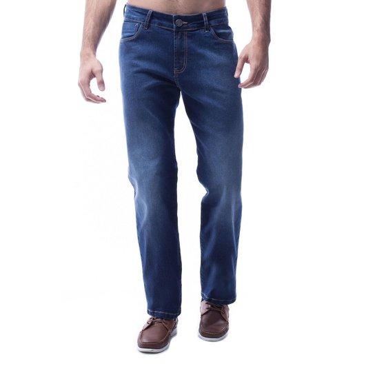 6d7e4a215 Calça Jeans Osmoze Slim Fit Feminina - Compre Agora
