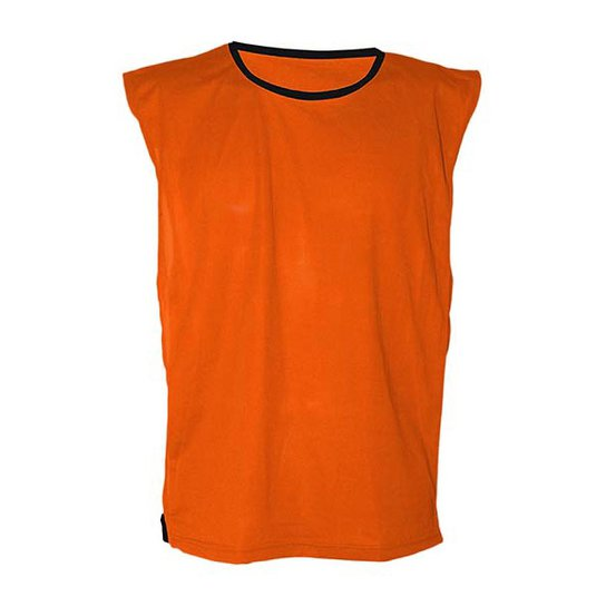 Colete Treino Kanga Sports Infantil - Laranja - Compre Agora  c5c8fa122ce61