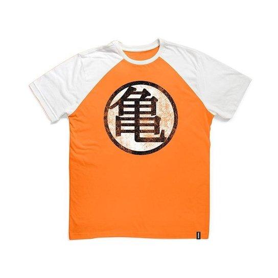 bffa9ba08ac Camiseta Dragon Ball Kame Symbol - Compre Agora