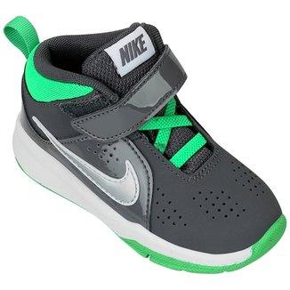 Tênis Nike Team Hustle D 6 Mid Infantil 36ac367e97