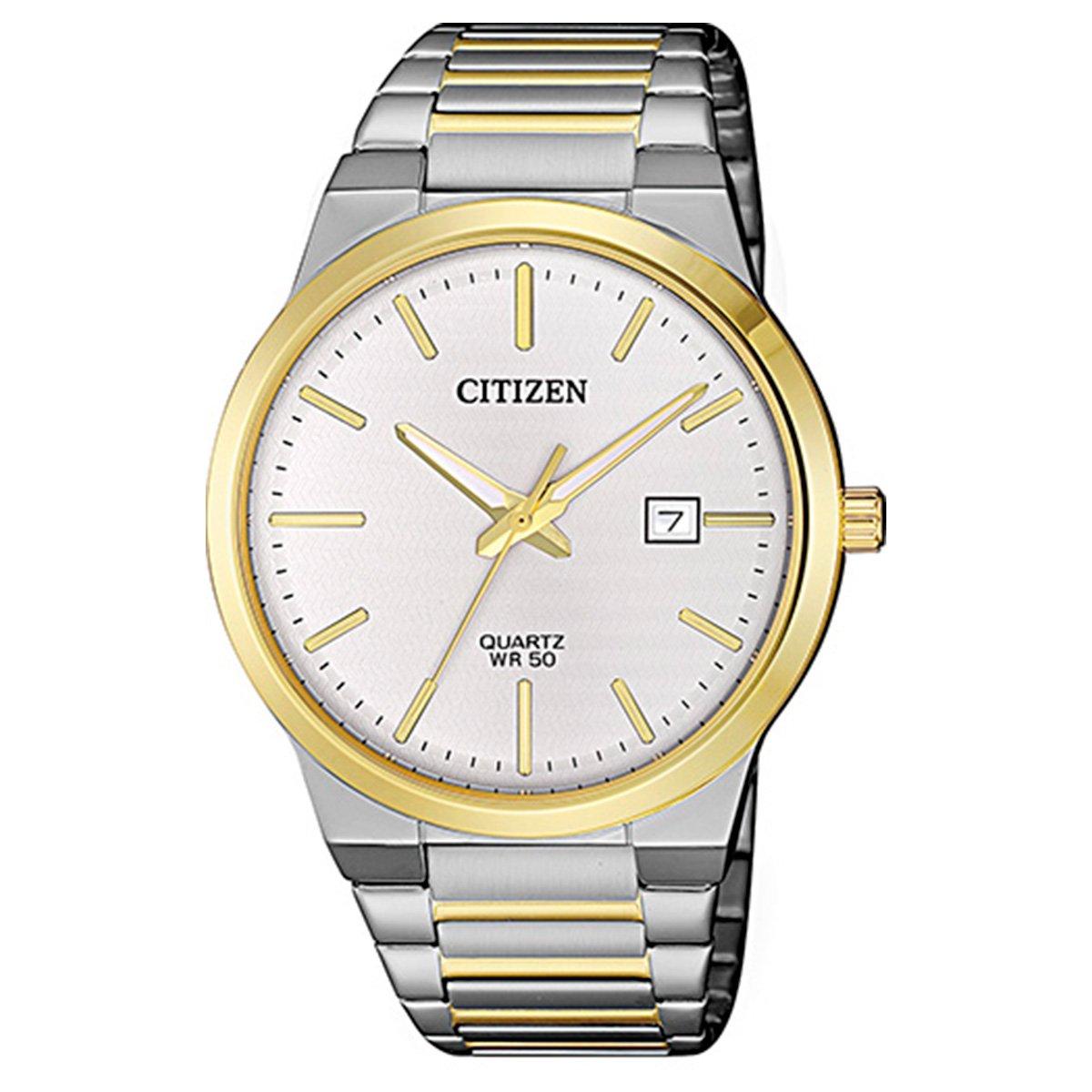8bd30200bdd Relógio Citizen Analógico TZ20831S Masculino