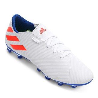 52e78d1c94 Chuteira Campo Adidas Nemeziz Messi 19 4 FXG