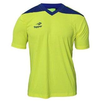 93fc5ac102 Camisetas Topper Masculinas - Melhores Preços