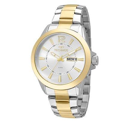 Relógio Technos Masculino 2305AS5K
