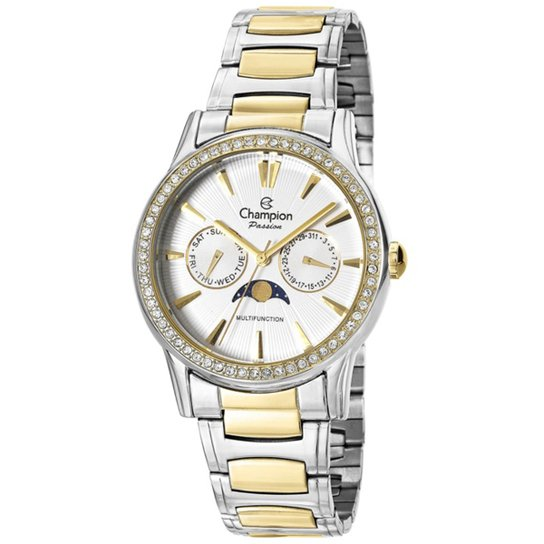 c0c1cf8add7 Relógio Champion Mult funções-CH3844 - Compre Agora