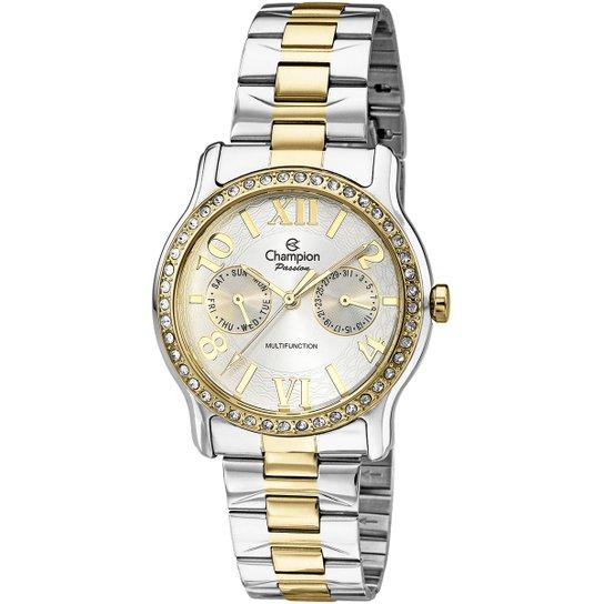 cd8a4d4b609 Relógio Champion Mult funções-CH3846 - Compre Agora