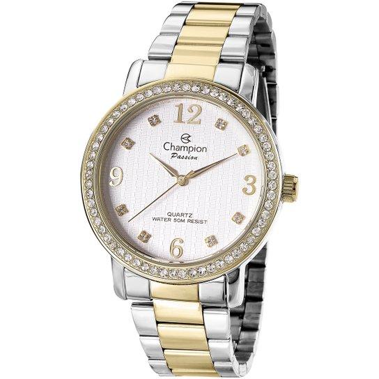 d0201141f71 Relógio Champion Passion-CN2942 - Compre Agora