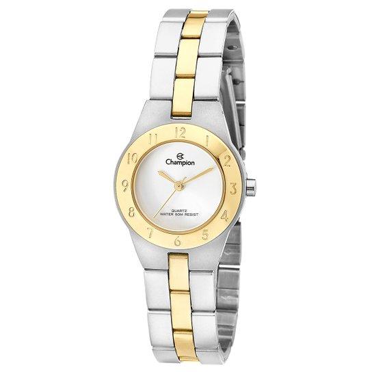 fa6a58fa6f4 Relógio Champion Passion-CH2401 - Compre Agora