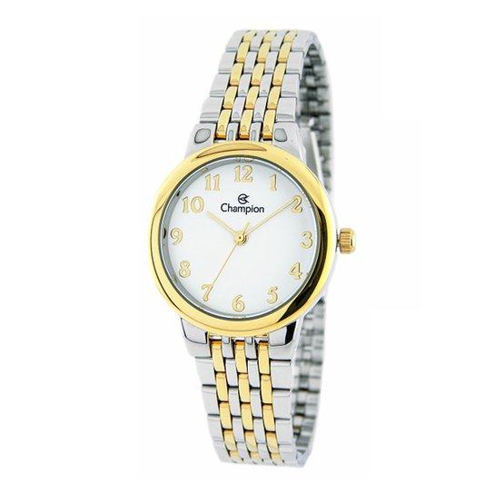 c79833252d2 Relógio Champion Feminino - Compre Agora