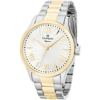 4a3ce40d872 Relógio Champion Feminino Elegance Cn27796B