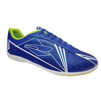 177ad703797b0 Chuteira Futsal Dray Indoor 309