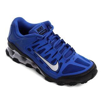 5cfe3c6bd1 Tênis Nike Reax 8 TR Masculino