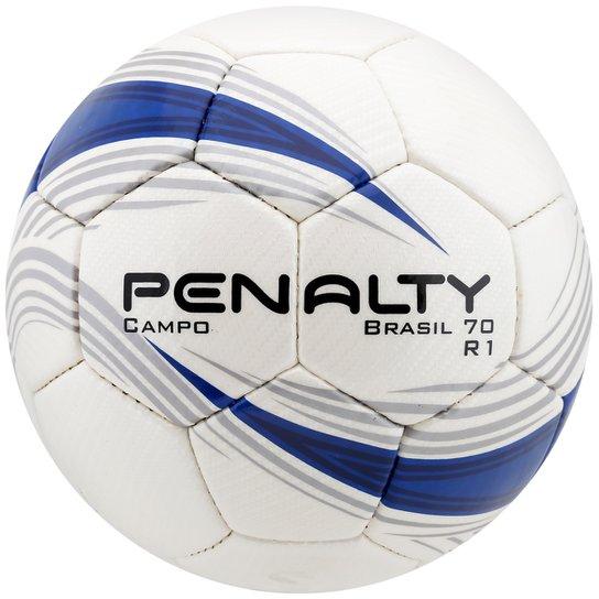 Bola Futebol Campo Penalty Brasil 70 R1 4 - Compre Agora  6826ba94b238c