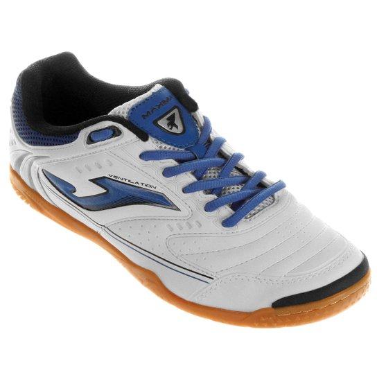 Chuteira Joma Maxima Futsal - Compre Agora  e86f8593a4741