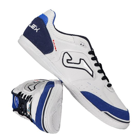 3800fb77c6f Chuteira Joma Top Flex Futsal Masculina - Compre Agora