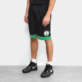 Bermuda NBA Boston Celtics Game Masculina