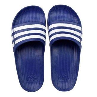 Compre Chinelo Adidas Online  f725b9149af99