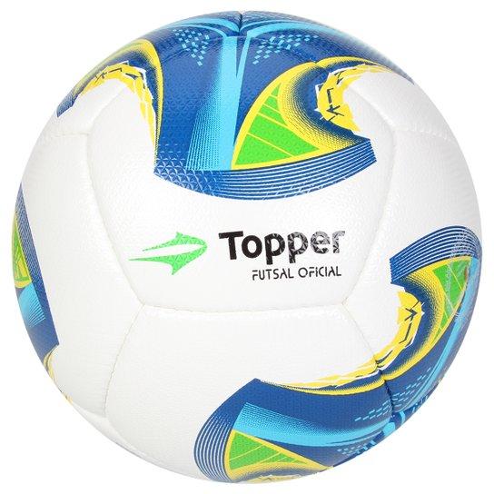 187d35c1d9a83 Bola Futebol Topper V 12 Futsal - Compre Agora