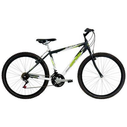 Bicicleta Mormaii B-Range 21 V - Aro 26