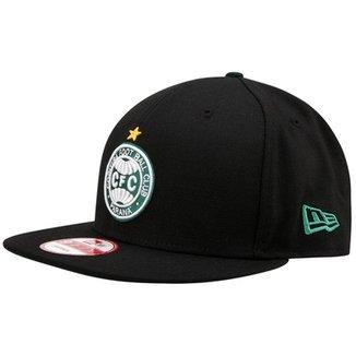 7578b35533d4a New Era Masculino Verde Tamanho Único - Futebol