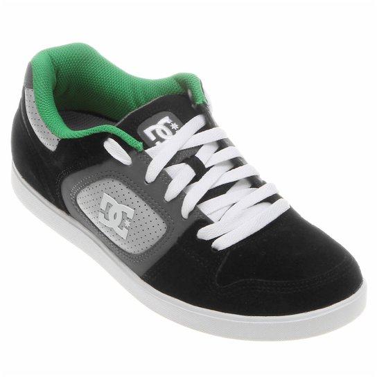 Tênis DC Shoes Union - Compre Agora  973d1c60b52af