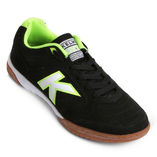 Chuteira Futsal Kelme Precision Lnfs - Compre Agora  cecb8c5ca11ae