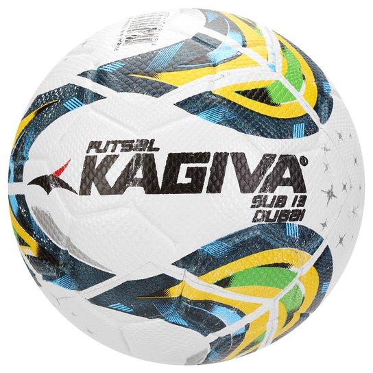 Bola Futebol Kagiva F5 Dubai Sub 13 Futsal - Compre Agora  ec7af7dca2f7e