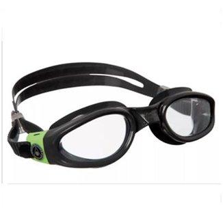 f53cabb00 Óculos Natação Kaiman Lente Transparente Aqua Sphe