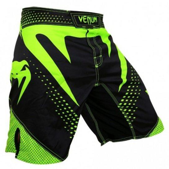 d82d5d526 Bermuda Venum Hurricane Snake - Preto+verde