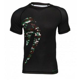 da3b90d1a Camisetas Venum Masculinas - Melhores Preços