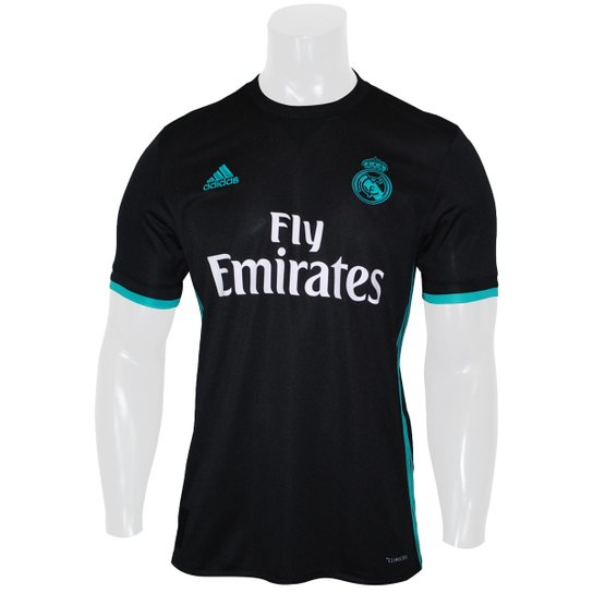5aef1e27ce CAMISA ADIDAS REAL MADRID II - Compre Agora