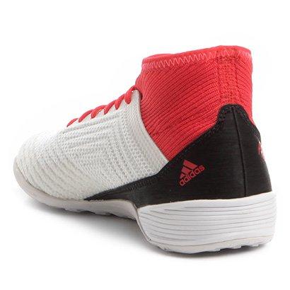 ... Netshoes · Futebol · Chuteiras  Chuteira Futsal Adidas Predator 18 3  IN. Passe o mouse para ver o Zoom 9fbbcc12402ad
