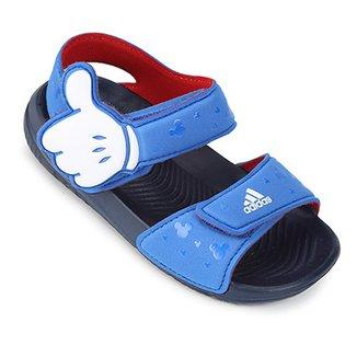 a4aa93e99 Sandália Infantil Adidas Disney Altaswim I